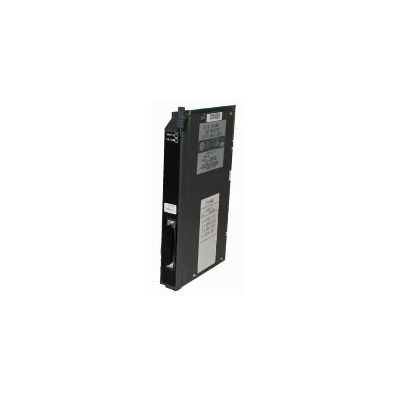 1771-NB4S Allen-Bradley PLC-5 Analog Combo Module