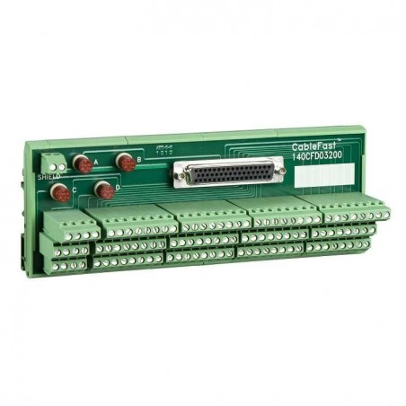140CFD03200 SCHNEIDER ELECTRIC - CableFast terminal block