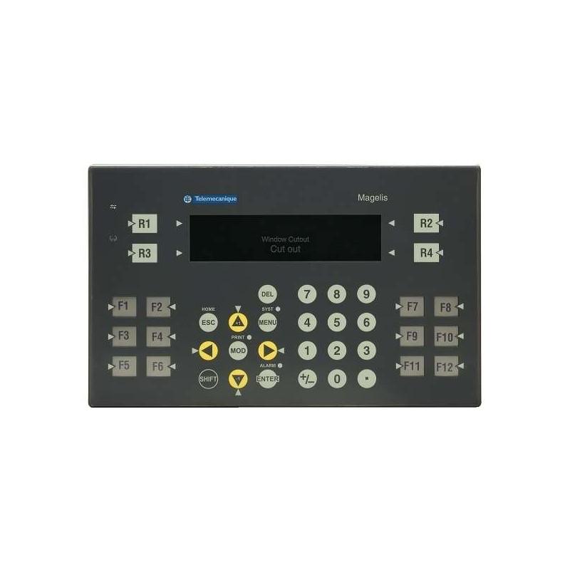 XBT-PM027110 SCHNEIDER ELECTRIC - Modicon HMI XBTPM027110