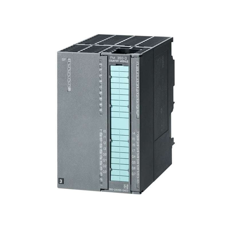 6ES7350-2AH01-0AE0 SIEMENS SIMATIC S7-300 FM 350-2