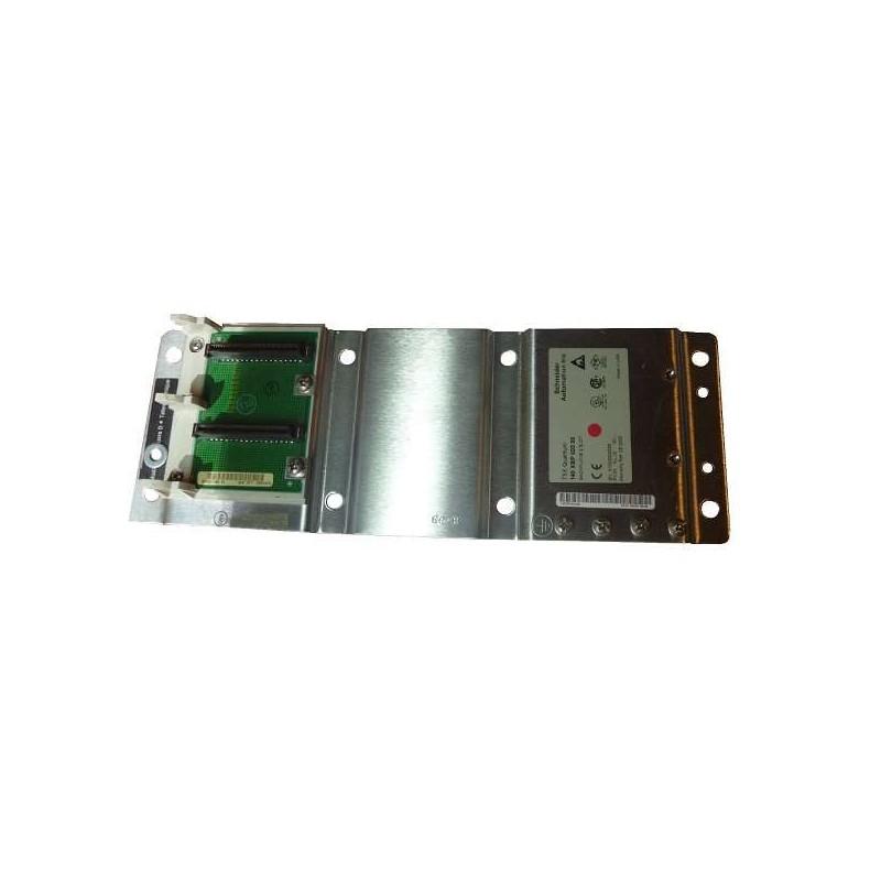 140-XBP-002-00 SCHNEIDER ELECTRIC - Backplane 2 Slot 140XBP00200