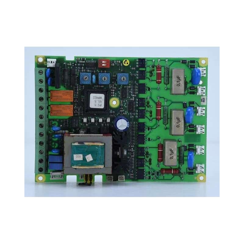 5366368-B ABB - I/O Power...