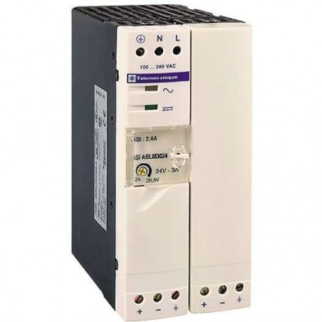 ABL7RE2405 Telemecanique - Power Supply