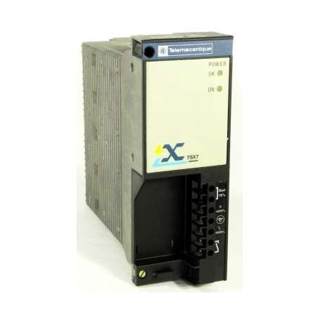 TSX-SUP-41 Telemecanique - Power Supply TSXSUP41