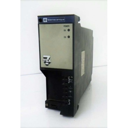 TSX-SUP-401 Telemecanique - Power Supply TSXSUP401