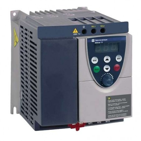 ATV11HU41M2A Telemecanique - Variable speed drive ATV11