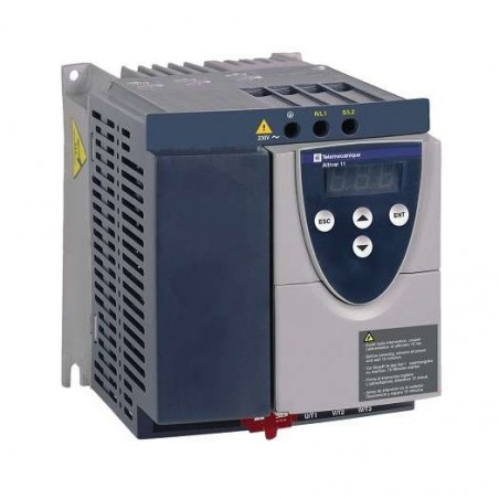 ATV11HU41M2E Telemecanique - Variable Speed Drive ATV11