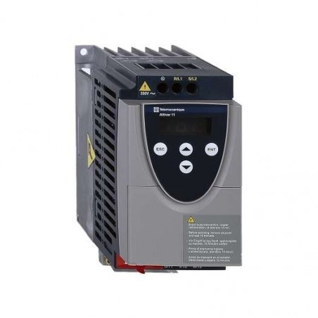 ATV11HU18M2E Telemecanique - Variable Speed Drive