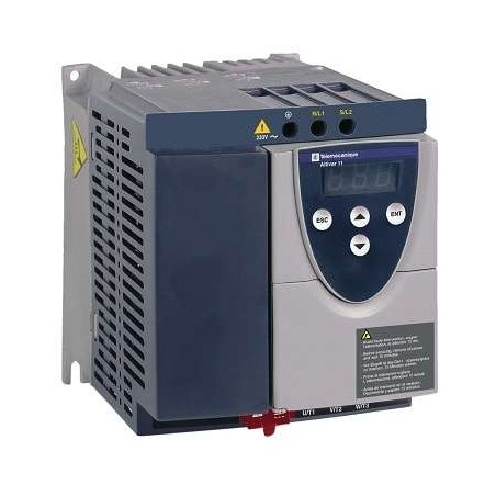 ATV11HU29M2E Telemecanique - Variable Speed Drive