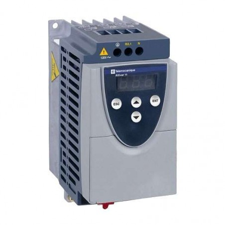 ATV11HU05F1U Telemecanique - Variable Speed Drive