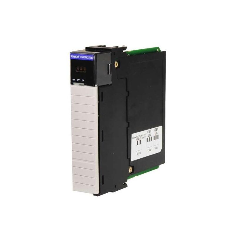 MVI56-MNET Allen-Bradley ProSoft Technology Communication Module