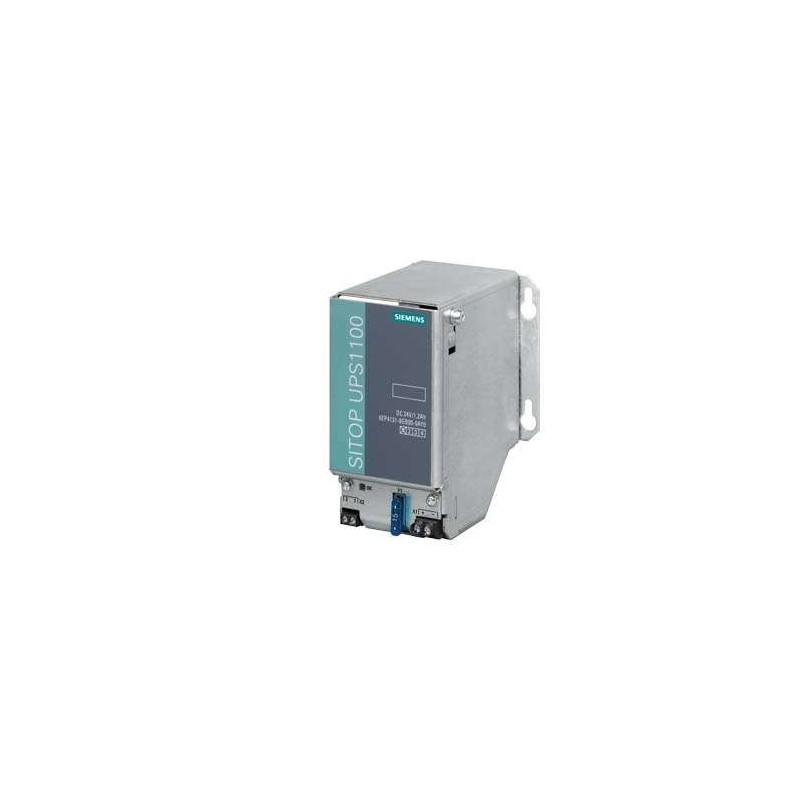 6EP4131-0GB00-0AY0 Siemens SITOP UPS1100 BATTERY MODULE
