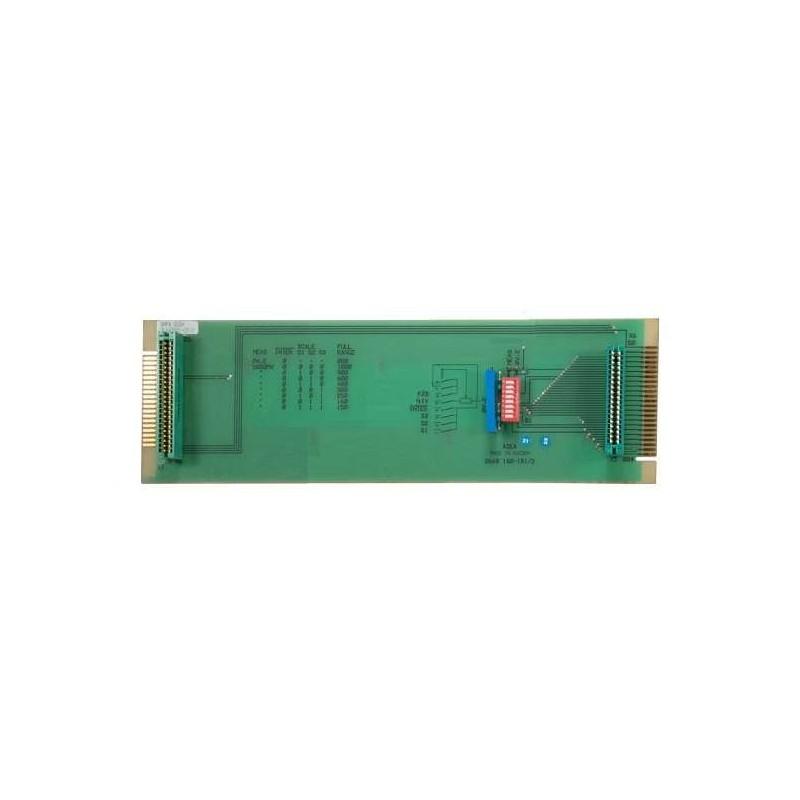 YL643001-CF ABB - QHFA 200 Test Board