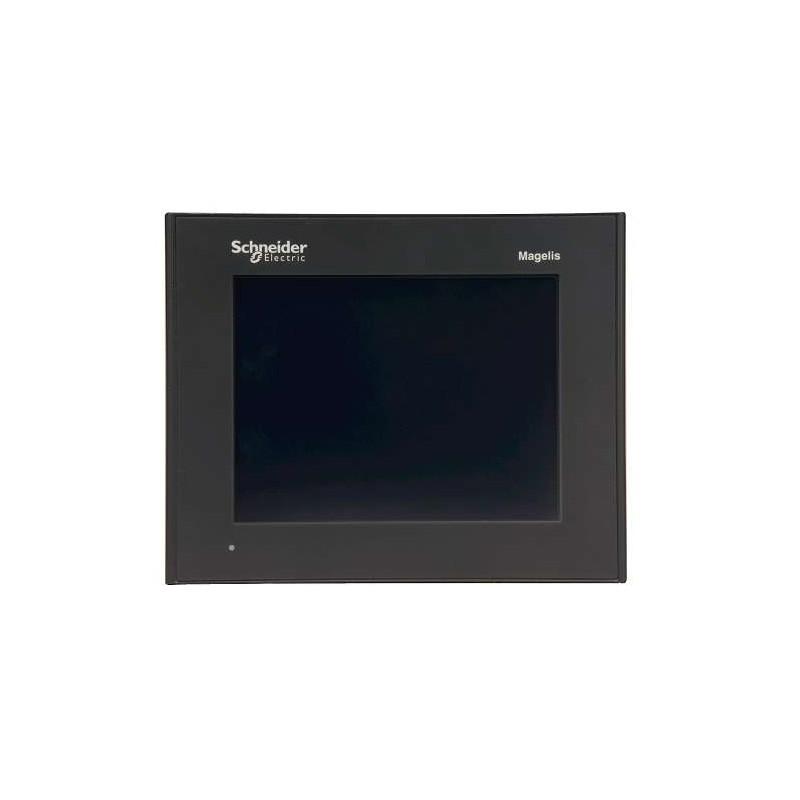 XBTGT2120 Schneider Electric - Advanced touchscreen panel
