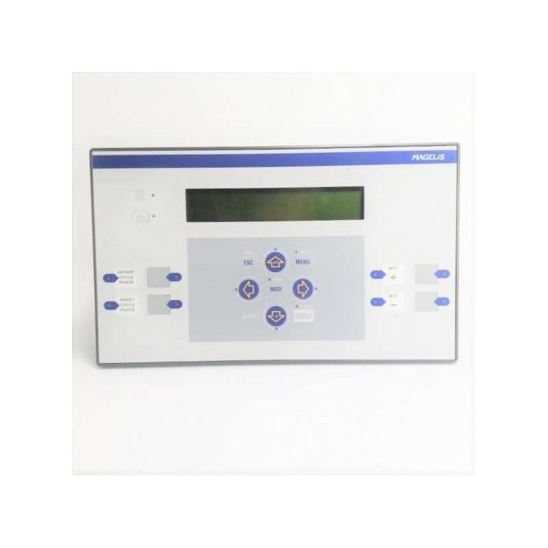 XBTP011010 Schneider Electric - Modicon Magelis HMI XBT-P011010