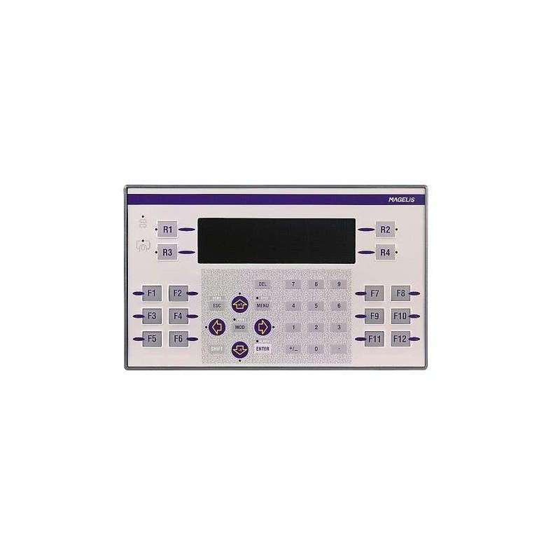 XBTP021010 Schneider Electric - Modicon Magelis HMI XBT-P021010