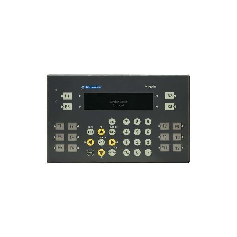 XBTPM027010 Schneider Electric - Modicon Magelis HMI XBT-PM027010