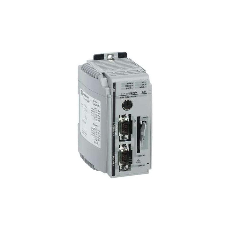 1769-L31/A ALLEN-BRADLEY - CompactLogix Dual Serial Port Processor