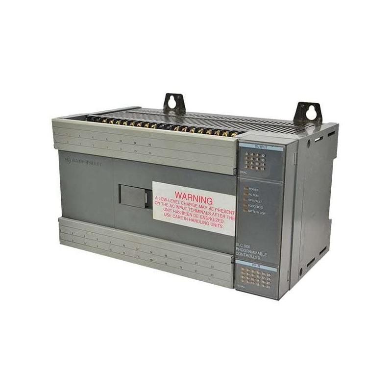 1747-L40B Allen-Bradley - SLC 500 Controller