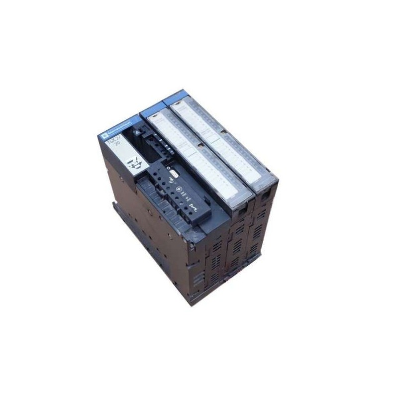 TSX272220 Telemecanique - Cpu Module