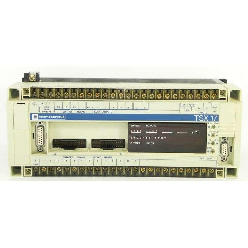 TSX1722044 Telemecanique