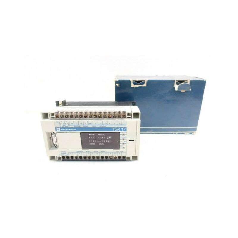 TSX1712028E Telemecanique