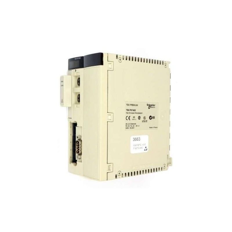 TSXP57452M Telemecanique