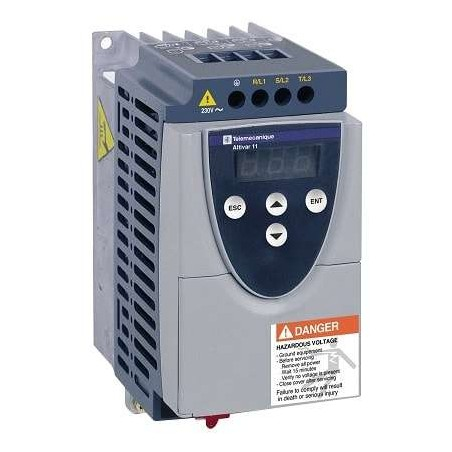 ATV11HU18M3U Telemecanique - Variable Speed Drive