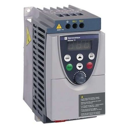 ATV11HU18M2A Telemecanique - Variable Speed Drive