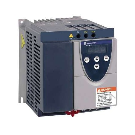 ATV11HU18M2U Telemecanique - Variable Speed Drive