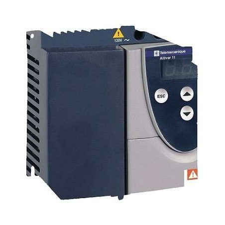 ATV11HU18F1U Telemecanique - Variable Speed Drive