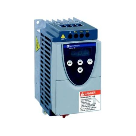 ATV11HU12M2E Telemecanique - Variable Speed Drive