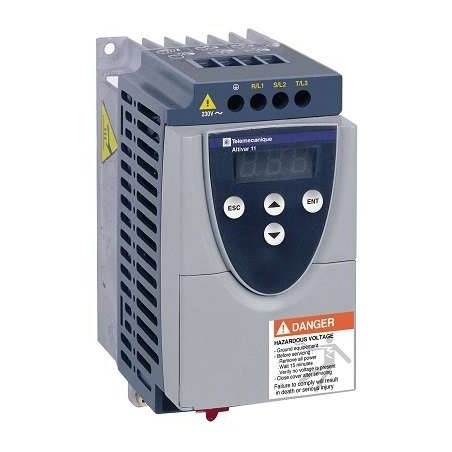 ATV11HU09M3U Telemecanique - Variable Speed Drive