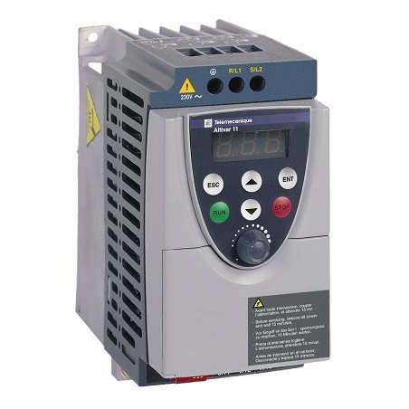 ATV11HU09F1A Telemecanique - Variable Speed Drive