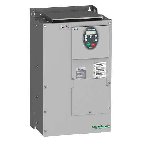 ATV21HD22N4 Telemecanique - Variable Speed Drive