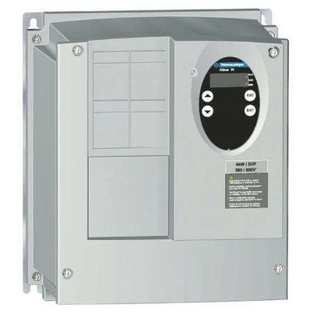 ATV31CU22N4 Telemecanique - Variable Speed Drive